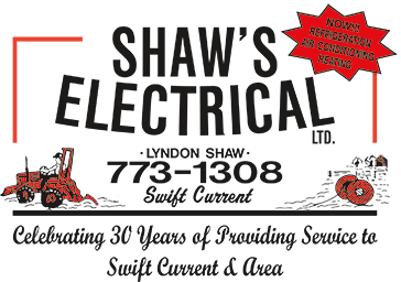 Shaw's Electrical